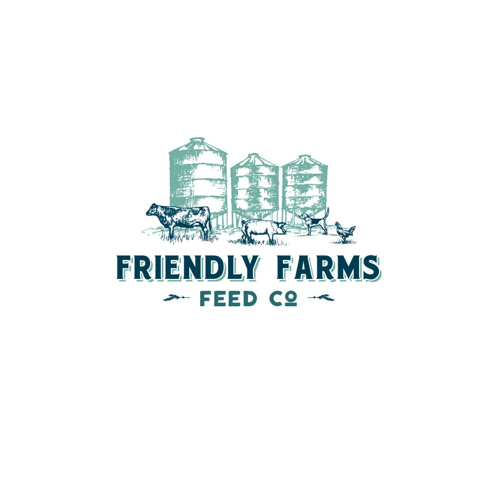 Design amazing logo for fastest growing feed mill in the country!