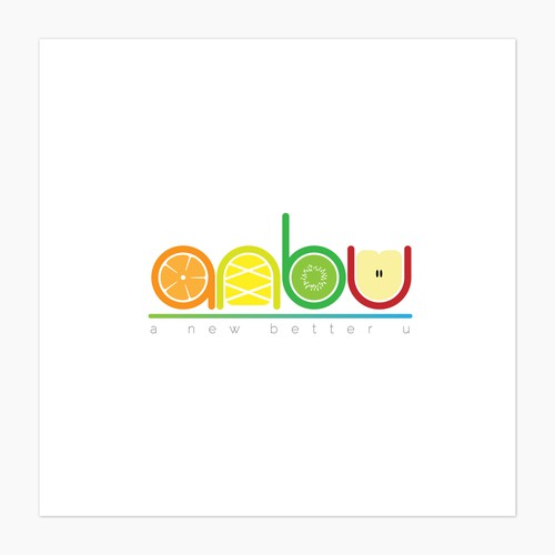 Logo for Juice brand.