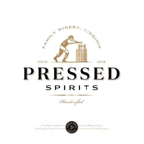 Pressed Spirits distilling co