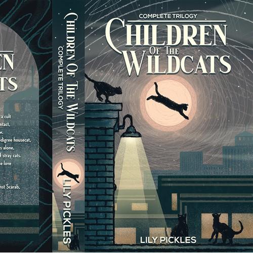 Children Of The Wildcats