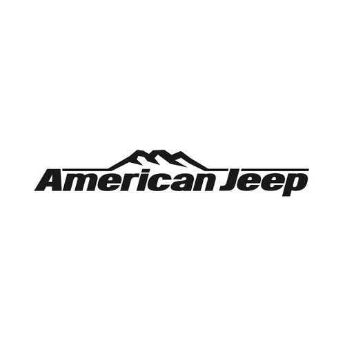 American Jeep