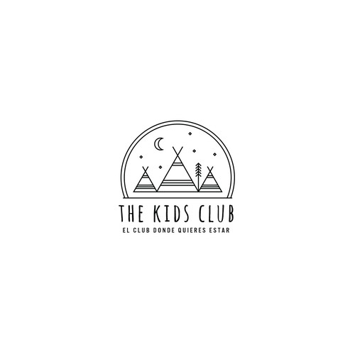 The Kids Club logo