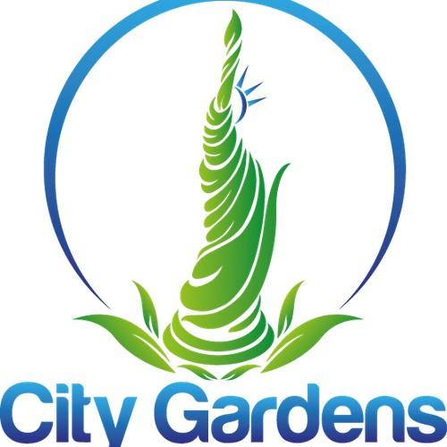 City Gardens New York