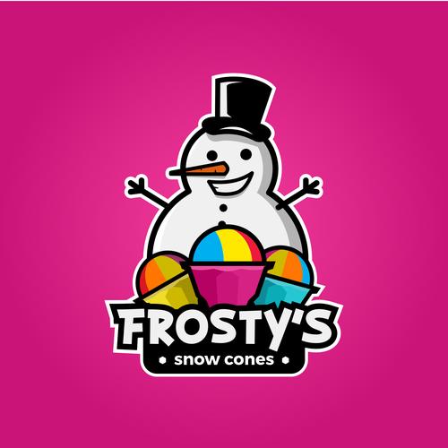 Frosty's Snow Cones