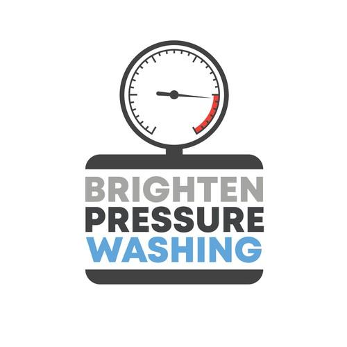 Brighten Pressure Washing