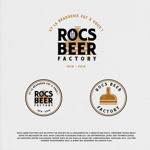 Rocs Beer Factory