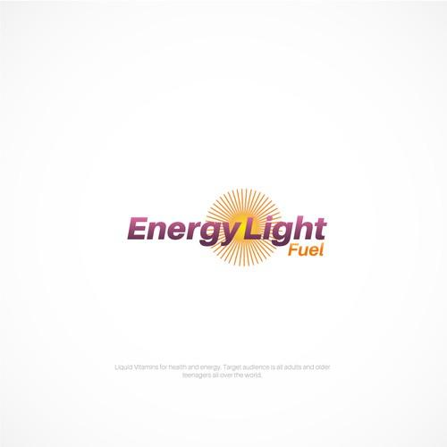 Energy Light Fuel logo