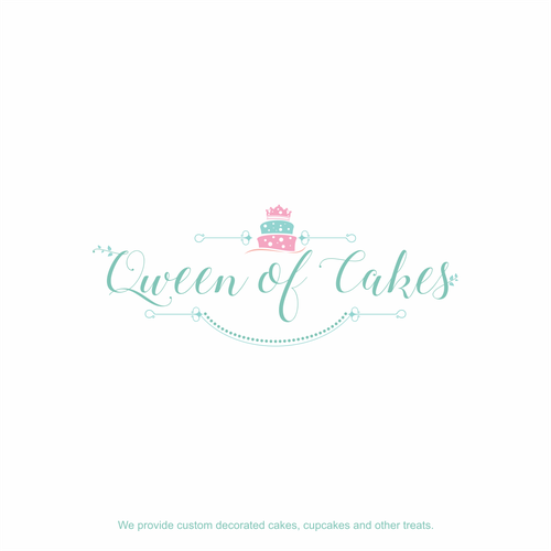 Qween of Cakes