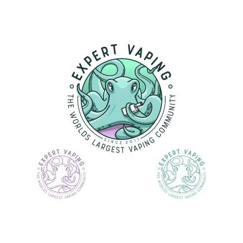 Expert Vaping