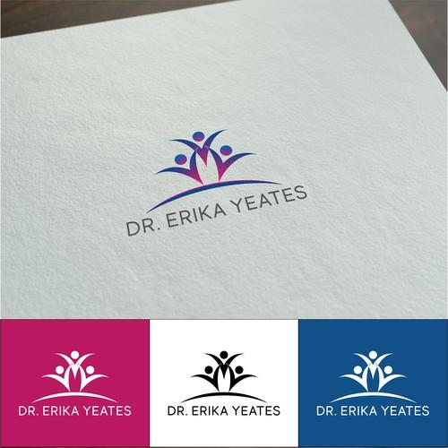 Logo for Dr Erika Yeates