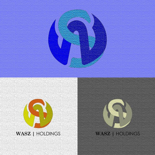 Textual Logo for Consulting Businesses.