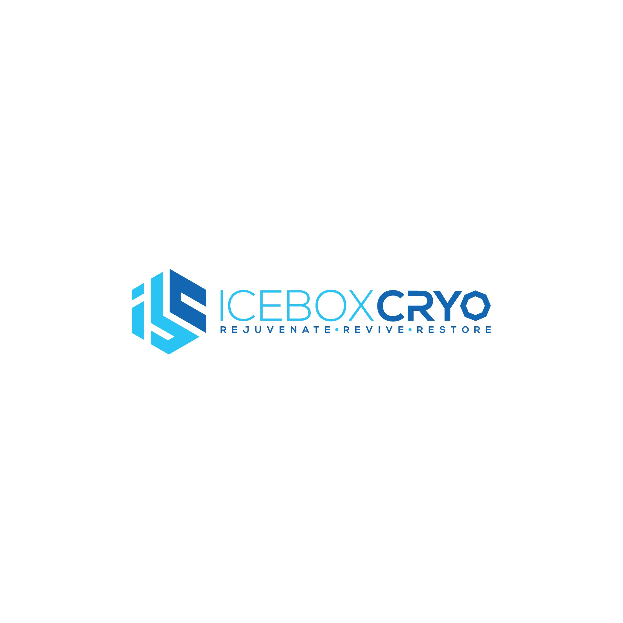 Cryo Therapy center needs a logo and website!