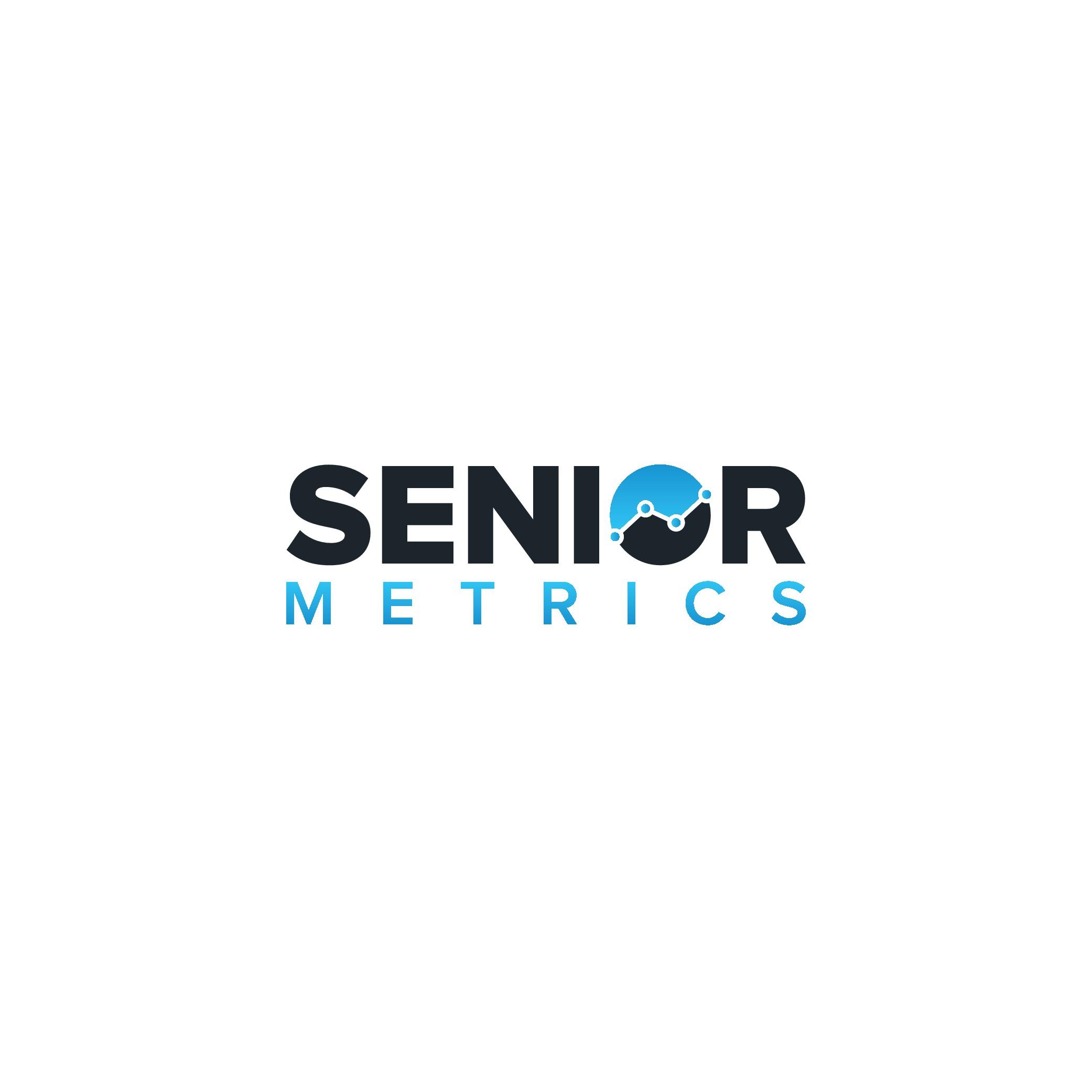 Save the Seniors! Data analytics firm for senior living needs a logo.