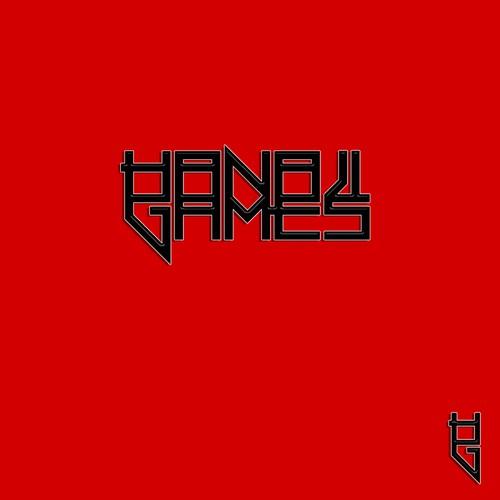 Logo for Hanaji Games