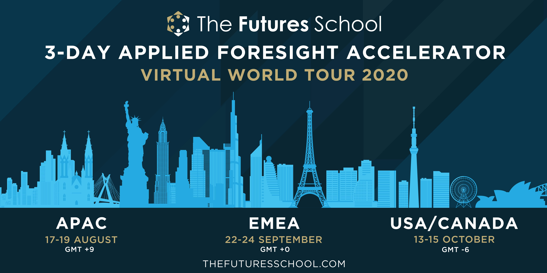 WORLD TOUR Web Ad