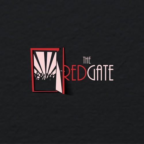 Logo design for an event management company