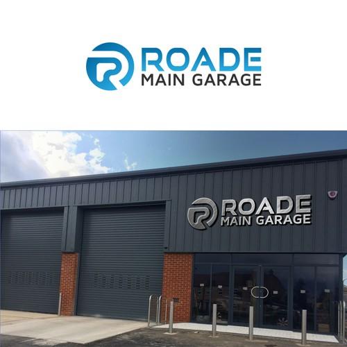 Winmer Roade Main Garage