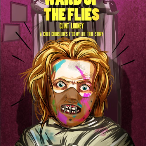 ward of the fleas book cover