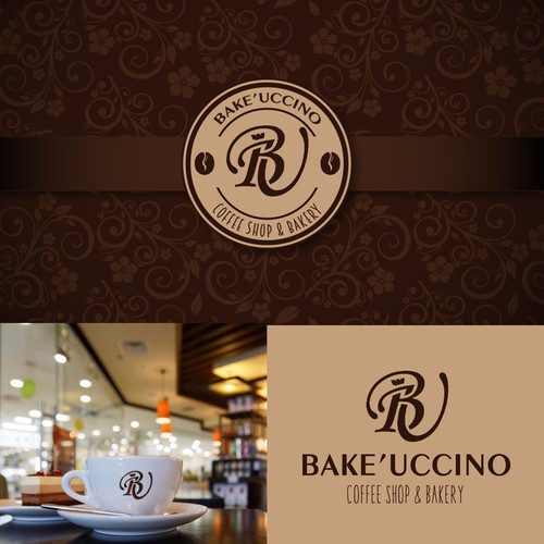 BAKEÙCCINO Coffee Shop