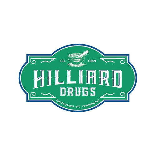 Hilliard Drugs