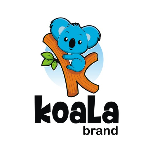 Koala Brand logo