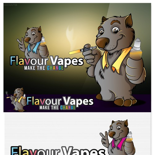 New logo wanted for FlavourVapes