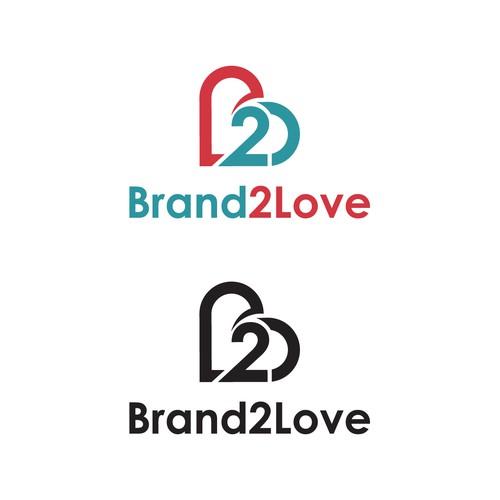 Brand 2 love