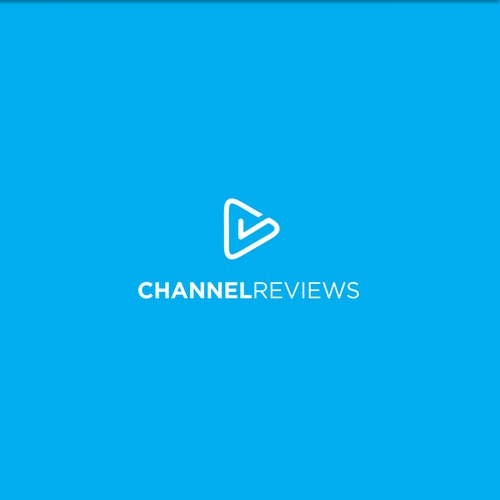 Channel Review Logo