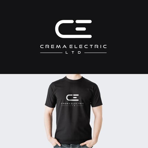 Crema Electric logo
