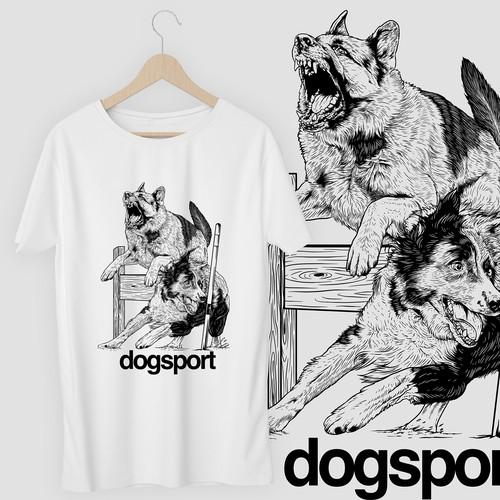 DOG SPORT