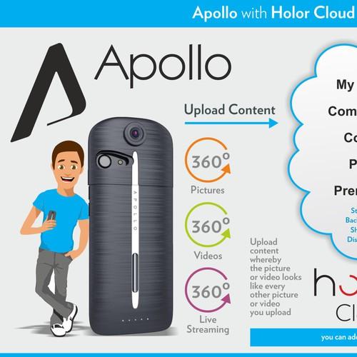 Apollo infographic