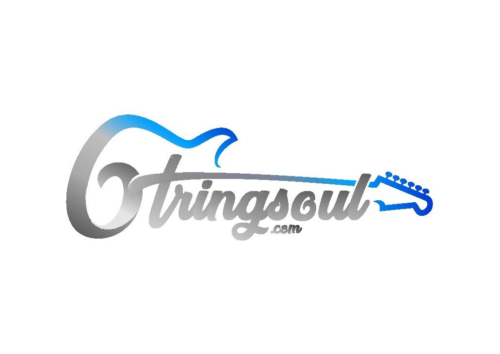 Inspirational Logo needed for Guitar Community/Education website