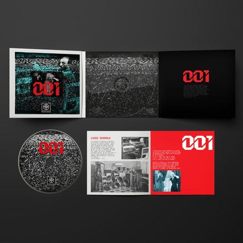 001 Album
