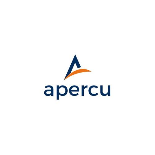 Apercu Logo