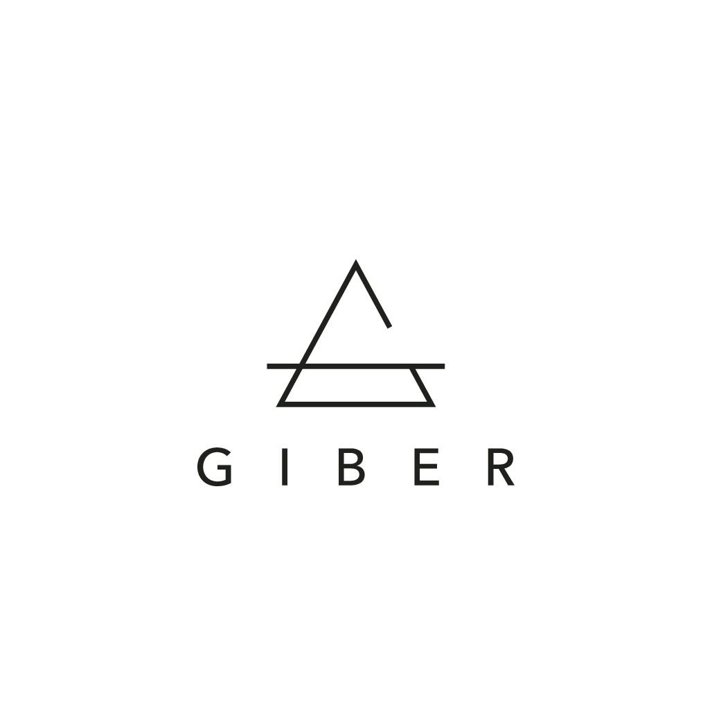 Design a logo for an individual brand.