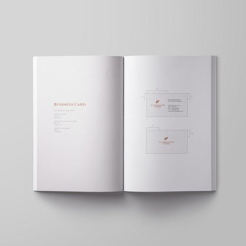 El Conquistador Brand Guideline.