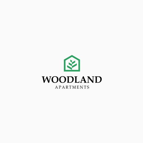 Woodland Apartment