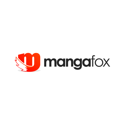 Mngafox logo design