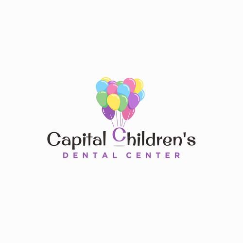 Logo Design for Capital Children's