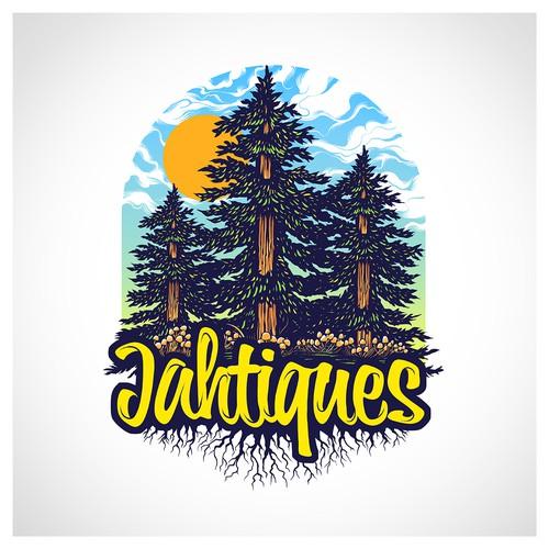 Jahtiques