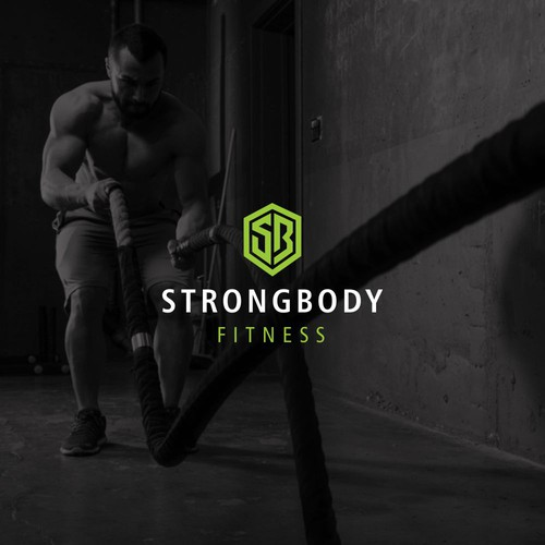 STRONGBODY FITNESS