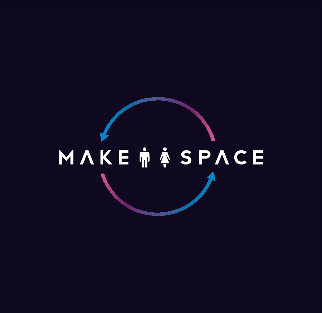 Make Space, Make My Brand!  Making men better colleagues, bosses and leaders of women
