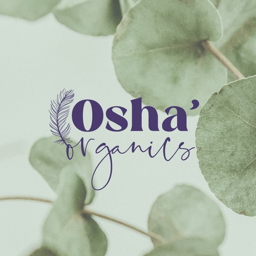 Feather organics