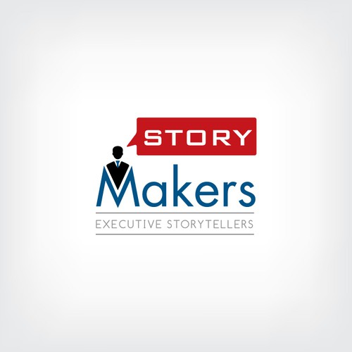 Executive Story Tellers