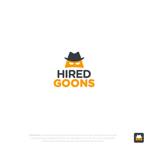 Hired Goons