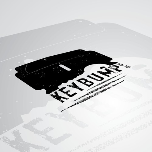 keybump apparel needs a new logo