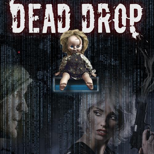 Cover Design for Crime Thriller