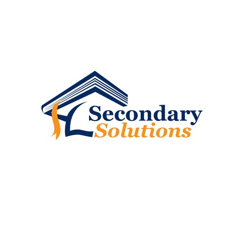 New logo wanted for Secondary Solutions