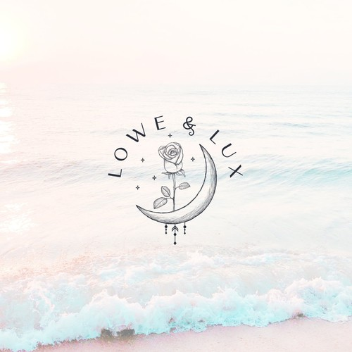 Magical Logo Design for Lowe & Lux