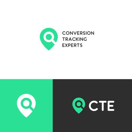 Tracking App logo